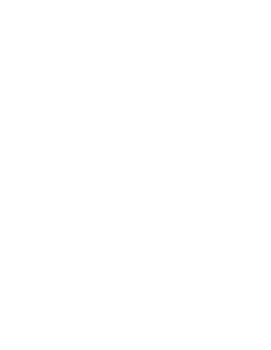 Logo Blanco Educar